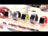 IFA 2013: Samsung Galaxy Gear