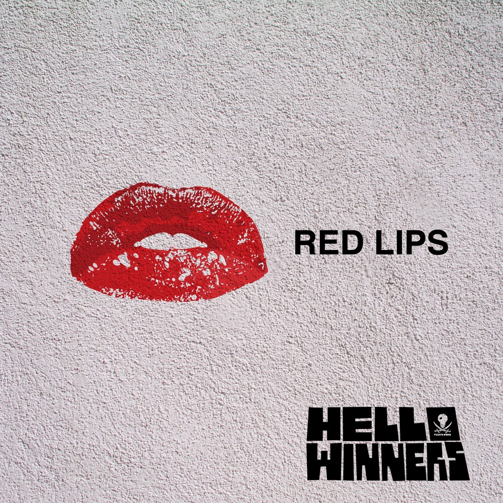 Hello Winners - Red Lips (single) (2012)