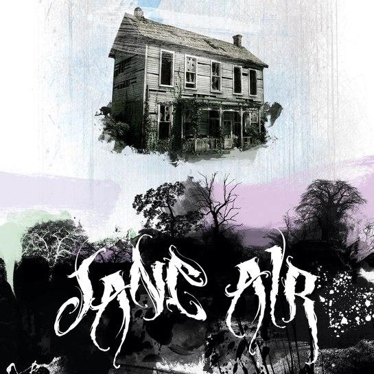 Jane Air - Западный ветер (EP) (2012)