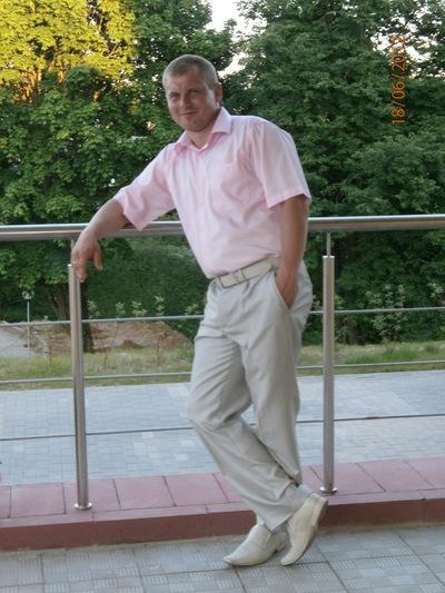 Андрей Рудой, 23 июня 1986, Воложин, id191527787
