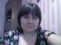 Наталья Харченко, 7 ноября 1988, Нерчинск, id162974547