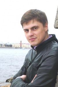 Сергей Шашков, 13 марта , Санкт-Петербург, id6900285