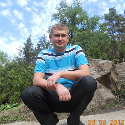 Владимир Кравченко, 13 октября , Улан-Удэ, id101331117