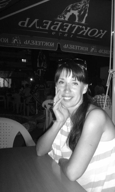 Марина Мерзлякова, 18 января 1981, Санкт-Петербург, id515985