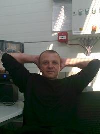 Вадим Дедов, 18 августа 1988, Москва, id116538688
