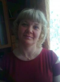 Ольга Кирпичева, 25 марта 1975, Красноярск, id171177452