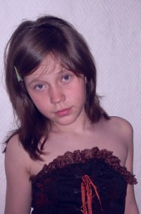 Ленчик Радюшина, 3 апреля 1994, Тольятти, id183359556