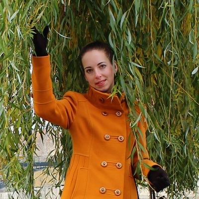 Анна Лебедева, 9 июня 1989, Санкт-Петербург, id11769303