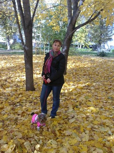 Надежда Быкова, 12 ноября , Тольятти, id153603396