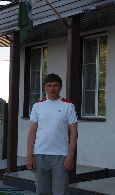 Игорь Храмченко, 26 января , Барнаул, id179109401