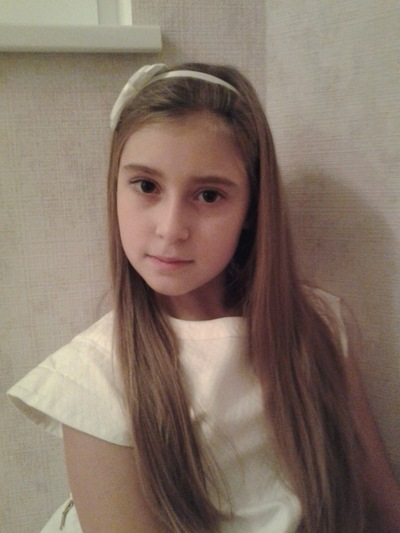 София Моисеенко, 23 сентября , Нижний Новгород, id226170556