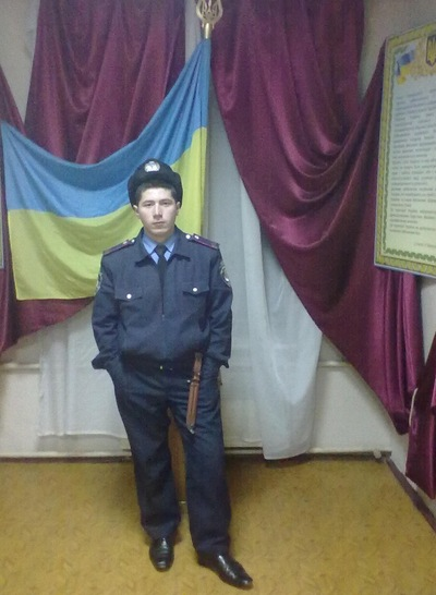 Дима Усиенко, 7 ноября , Одесса, id162280839