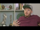 James Arthur interview part 2: X Factor winner on never crying and Miley Cyrus in the nude