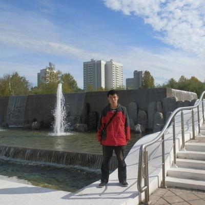 Вэньтао Вэньтао, 25 марта 1990, Москва, id187283374