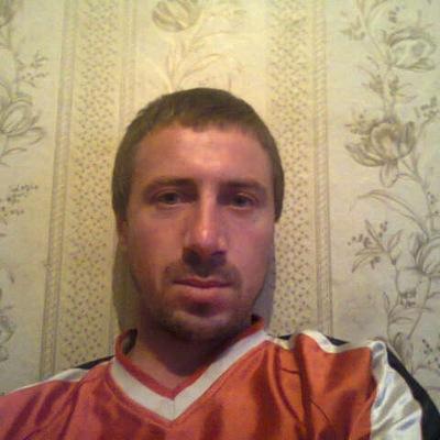 Сергей Тиц, 9 февраля 1981, Омск, id224168625