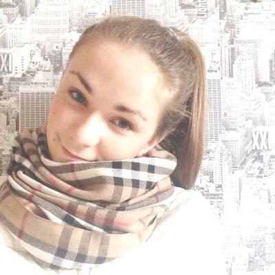 Анастасия Гатилова, 14 мая , Улан-Удэ, id61508942