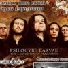 Psilocybe Larvae(new album)/Antagonist Zero(Fin)