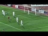 Рубин - Мольде. Как казанский клуб пробился в групповую стадию Лиги Европы