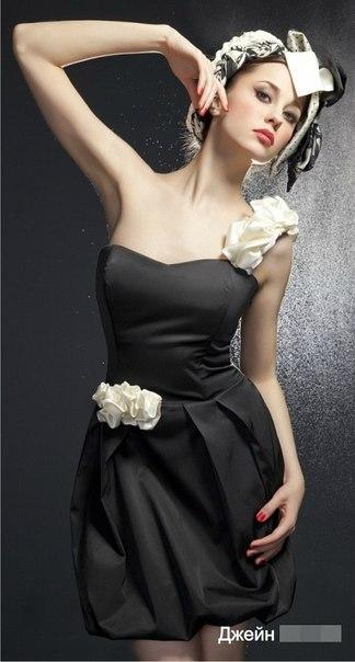 короткое белое платье со стразами фото