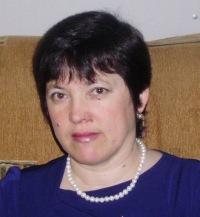 Альфия Варганова, 15 декабря 1964, Туймазы, id154420025