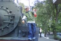 Илюха Халящик, 27 октября , Донецк, id172529558