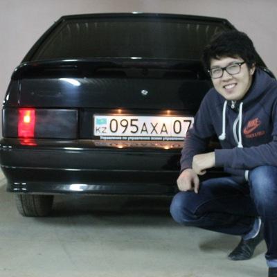 Nurzhan Amankul, 2 декабря , Клинцы, id90235013