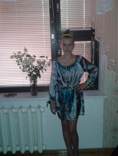 Даша Болтрукевич, 3 октября , Гродно, id209163021