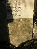 Братская могила в дер. Гладь, Чудовский район, Новгородская область ZFJBJnTD3D0