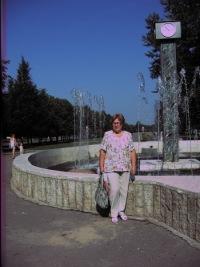 Ольга Колычева, 9 сентября 1949, Кингисепп, id23668316