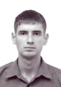 Андрей Игонин, 8 мая 1983, Оренбург, id43335597