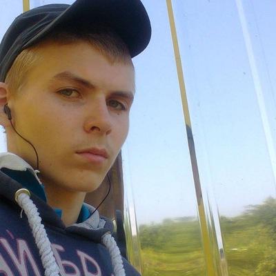 Саша Чернов, 3 апреля 1996, Конаково, id225015467