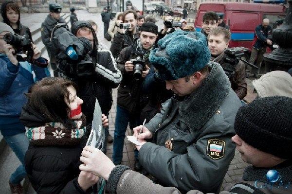 Закон о запрете пропаганды гомосексуализма принятый в Санкт-Петербург