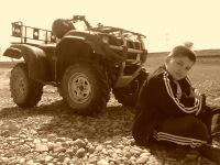 Темиркан Тхаркахов, 16 февраля 1993, id137006195