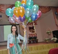 Ирина Boo, 29 июля , Москва, id1395764