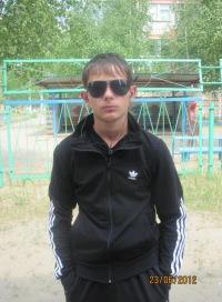 Евгений Есаулков, 27 июня , Москва, id158649127