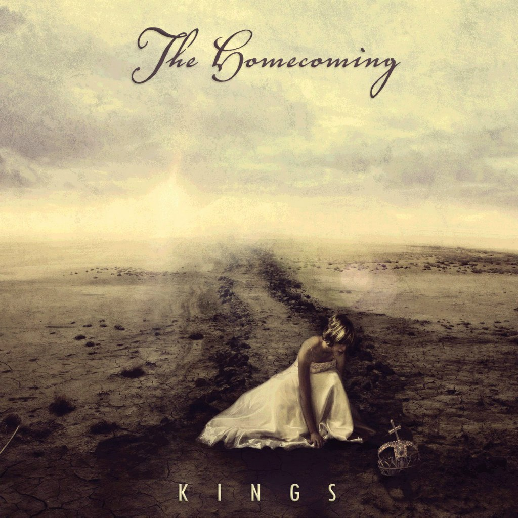 The Homecoming - Kings [EP] (2012)