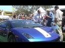 Lamborghini Gallardo LP 550-2 Valentino Balboni - Jay Leno's Garage