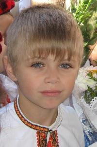 Іван Таракан, 25 апреля 1995, Львов, id184218518