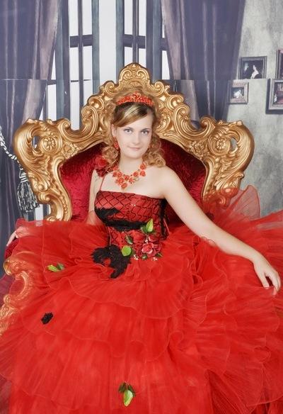 Наталья Якимовец, 14 февраля 1993, Тулун, id151626146