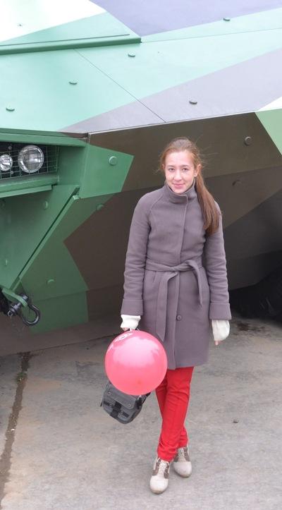 Таня Пришвина, 16 июня 1992, Ревда, id48331208