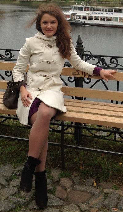 Эмилия Багирова, 18 мая 1990, Тверь, id4515413