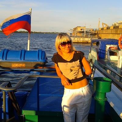 Наталья Кашанян, 31 июля 1989, id151928550