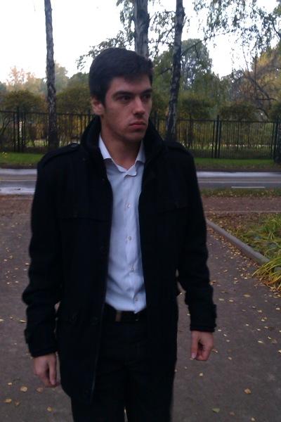 Игорь Супов, 23 апреля 1995, Москва, id58485796