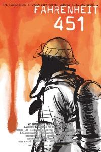 451 градус по фаренгейту брэдбери скачать книгу.