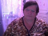 Ольга Золотоноша, 18 сентября 1993, Донецк, id174420744