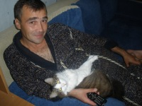 Роман Хорошев, 27 января , Тюмень, id179449195