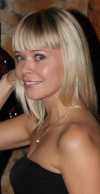 Наталья Тимашева, 3 января 1982, Москва, id182357189