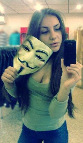 """Кавказские"" анонимусы атаковали сайт центробанка"