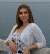 Мария Буторина-Лебединская
