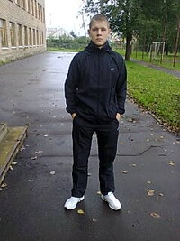 Денис Петяев, 12 июня 1996, Омск, id215556415